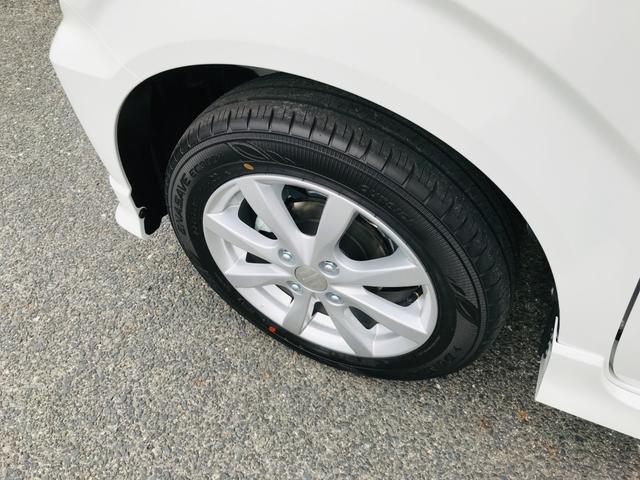 ハイブリッドFZ セーフティーパッケージ ZVRパールホワイトナビ オートエアコン スマートキー シートヒーター ベンチシート 禁煙車 レーダーブレーキサポート(54枚目)