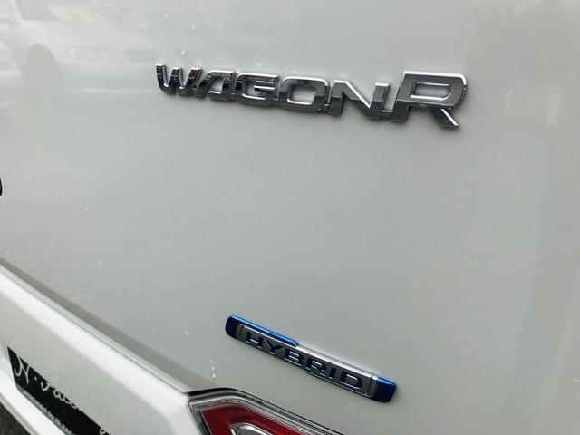 ハイブリッドFZ セーフティーパッケージ ZVRパールホワイトナビ オートエアコン スマートキー シートヒーター ベンチシート 禁煙車 レーダーブレーキサポート(62枚目)