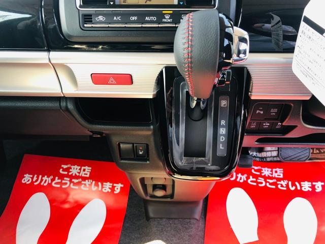 「スズキ」「スペーシアカスタム」「コンパクトカー」「岡山県」の中古車15