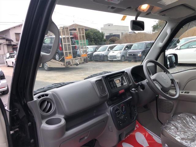 「スズキ」「エブリイ」「コンパクトカー」「岡山県」の中古車40