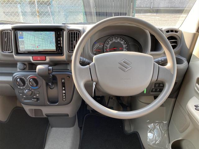 JOIN ハイルーフ 届出済未使用車 禁煙車 30mmUPサス仕様 社外15インチアルミホイール TOYOオープンカントリータイヤ 両側スライドドア クールカーキパールメタリック 4AT(10枚目)