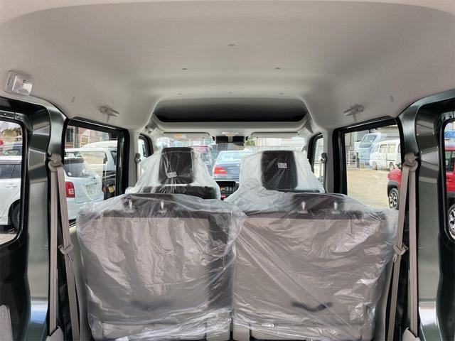 JOIN ハイルーフ 届出済未使用車 禁煙車 30mmUPサス仕様 社外15インチアルミホイール TOYOオープンカントリータイヤ 両側スライドドア クールカーキパールメタリック 4AT(27枚目)