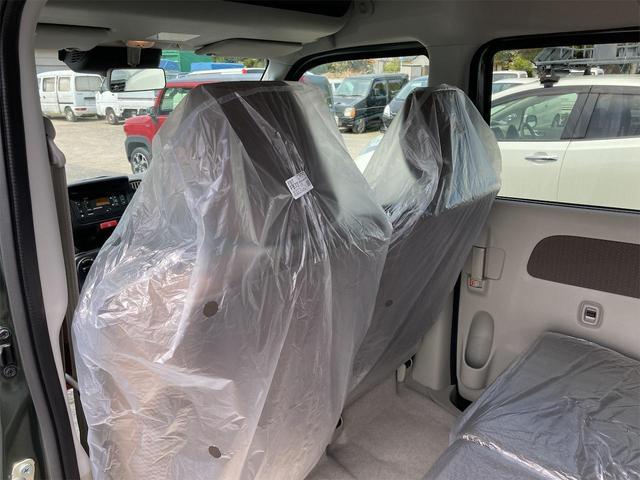 JOIN ハイルーフ 届出済未使用車 禁煙車 30mmUPサス仕様 社外15インチアルミホイール TOYOオープンカントリータイヤ 両側スライドドア クールカーキパールメタリック 4AT(49枚目)