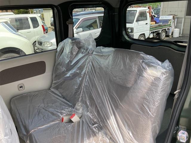 JOIN ハイルーフ 届出済未使用車 禁煙車 30mmUPサス仕様 社外15インチアルミホイール TOYOオープンカントリータイヤ 両側スライドドア クールカーキパールメタリック 4AT(50枚目)