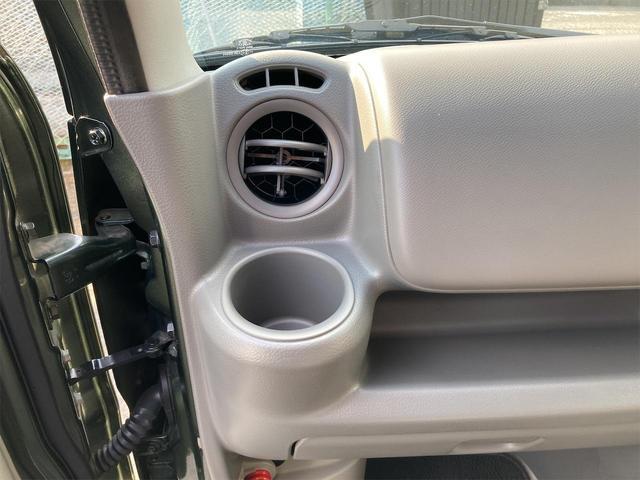 JOIN ハイルーフ 届出済未使用車 禁煙車 30mmUPサス仕様 社外15インチアルミホイール TOYOオープンカントリータイヤ 両側スライドドア クールカーキパールメタリック 4AT(55枚目)