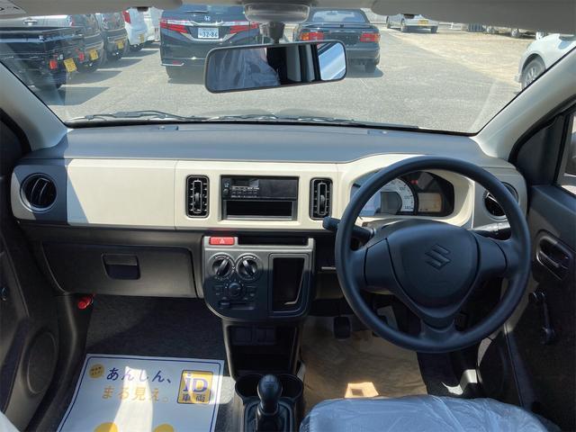 VP 5MT 禁煙車 届出済未使用車 キーレスエントリー AM FMラジオ スピーカー内蔵 セキュリティアラームシステム パワードアロック バックドア連動 盗難防止システム 衝突安全ボディ ABS(12枚目)