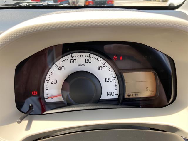 VP 5MT 禁煙車 届出済未使用車 キーレスエントリー AM FMラジオ スピーカー内蔵 セキュリティアラームシステム パワードアロック バックドア連動 盗難防止システム 衝突安全ボディ ABS(15枚目)