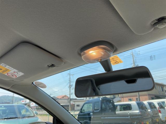 VP 5MT 禁煙車 届出済未使用車 キーレスエントリー AM FMラジオ スピーカー内蔵 セキュリティアラームシステム パワードアロック バックドア連動 盗難防止システム 衝突安全ボディ ABS(24枚目)