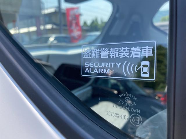 VP 5MT 禁煙車 届出済未使用車 キーレスエントリー AM FMラジオ スピーカー内蔵 セキュリティアラームシステム パワードアロック バックドア連動 盗難防止システム 衝突安全ボディ ABS(34枚目)