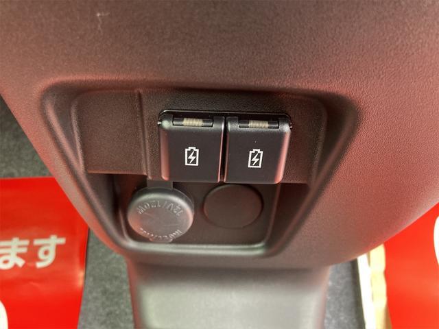 ハイブリッドXZ ターボ 禁煙車 届出済未使用車 社外15インチアルミホイール リフトアップ パナソニックストラーダナビ フルセグTV 両側電動スライドドア スマートキー アイドリングストップ シートヒーター(25枚目)