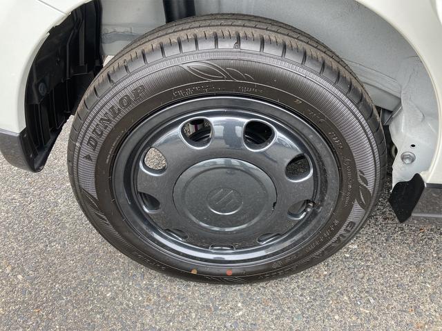 ハイブリッドXZ ターボ 禁煙車 届出済未使用車 社外15インチアルミホイール リフトアップ パナソニックストラーダナビ フルセグTV 両側電動スライドドア スマートキー アイドリングストップ シートヒーター(38枚目)