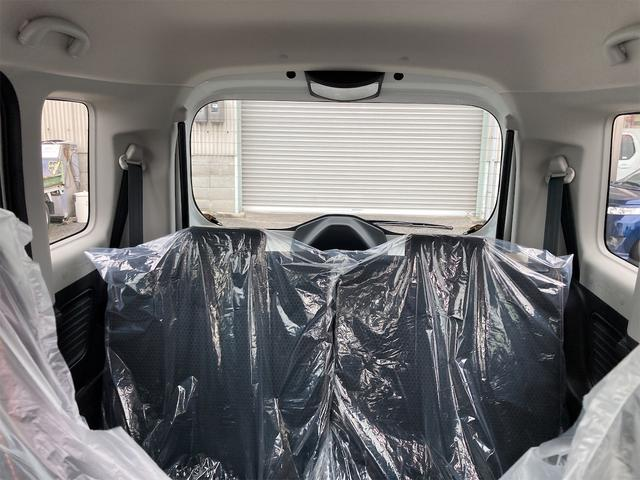 ハイブリッドXZ ターボ 禁煙車 届出済未使用車 社外15インチアルミホイール リフトアップ パナソニックストラーダナビ フルセグTV 両側電動スライドドア スマートキー アイドリングストップ シートヒーター(50枚目)