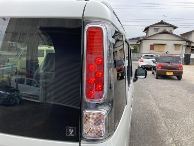 ハイブリッドXZ ターボ 禁煙車 届出済未使用車 社外15インチアルミホイール リフトアップ パナソニックストラーダナビ フルセグTV 両側電動スライドドア スマートキー アイドリングストップ シートヒーター(65枚目)