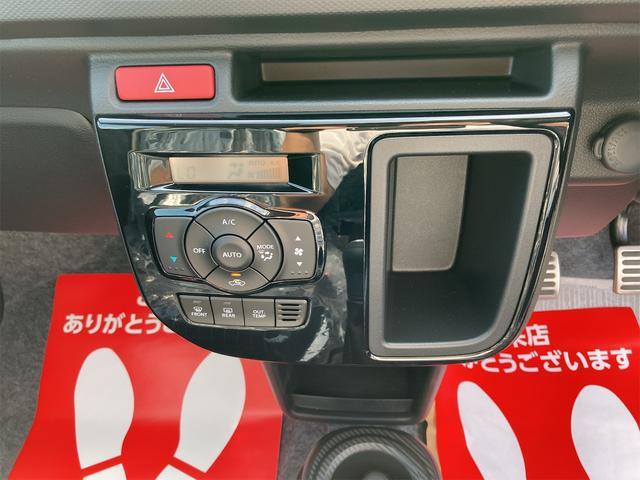 5F 2WD 禁煙車 届出済未使用車 5速MT ターボ フロント左右レカロシート ディスチャージヘッドランプ フォグランプ スマートキー プッシュスタート アルミホイール オートライト 盗難防止システム ESC(16枚目)