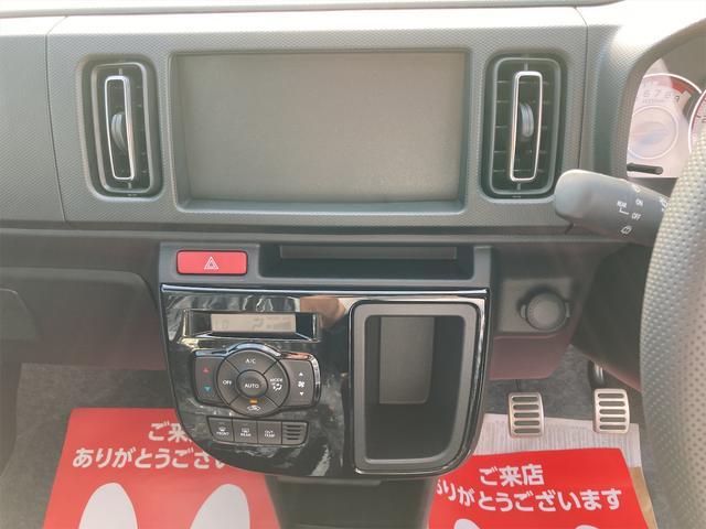 5F 2WD 禁煙車 届出済未使用車 5速MT ターボ フロント左右レカロシート ディスチャージヘッドランプ フォグランプ スマートキー プッシュスタート アルミホイール オートライト 盗難防止システム ESC(21枚目)