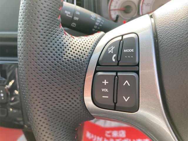 5F 2WD 禁煙車 届出済未使用車 5速MT ターボ フロント左右レカロシート ディスチャージヘッドランプ フォグランプ スマートキー プッシュスタート アルミホイール オートライト 盗難防止システム ESC(23枚目)