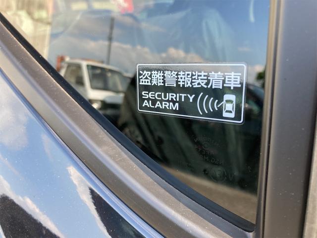 5F 2WD 禁煙車 届出済未使用車 5速MT ターボ フロント左右レカロシート ディスチャージヘッドランプ フォグランプ スマートキー プッシュスタート アルミホイール オートライト 盗難防止システム ESC(34枚目)