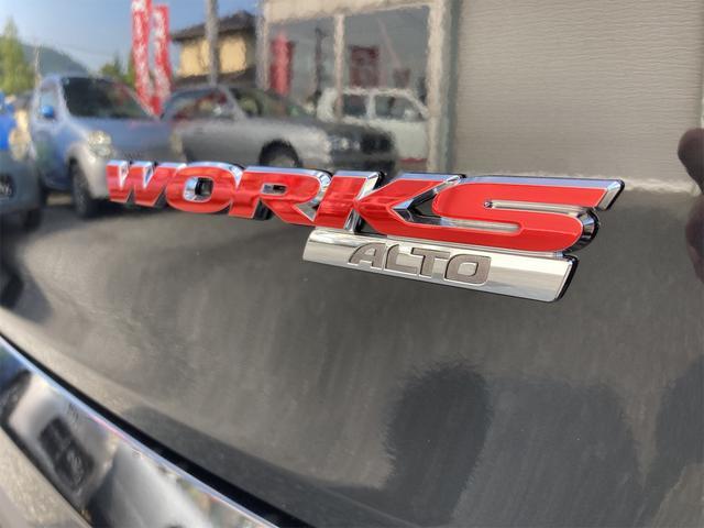 5F 2WD 禁煙車 届出済未使用車 5速MT ターボ フロント左右レカロシート ディスチャージヘッドランプ フォグランプ スマートキー プッシュスタート アルミホイール オートライト 盗難防止システム ESC(62枚目)