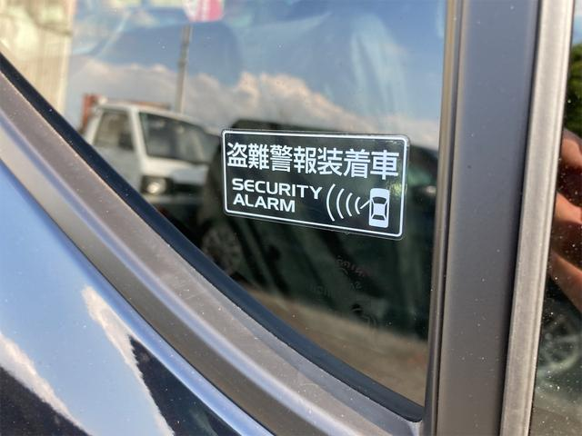 5F 2WD 禁煙車 届出済未使用車 5速MT ターボ フロント左右レカロシート ディスチャージヘッドランプ フォグランプ スマートキー プッシュスタート アルミホイール オートライト 盗難防止システム ESC(65枚目)
