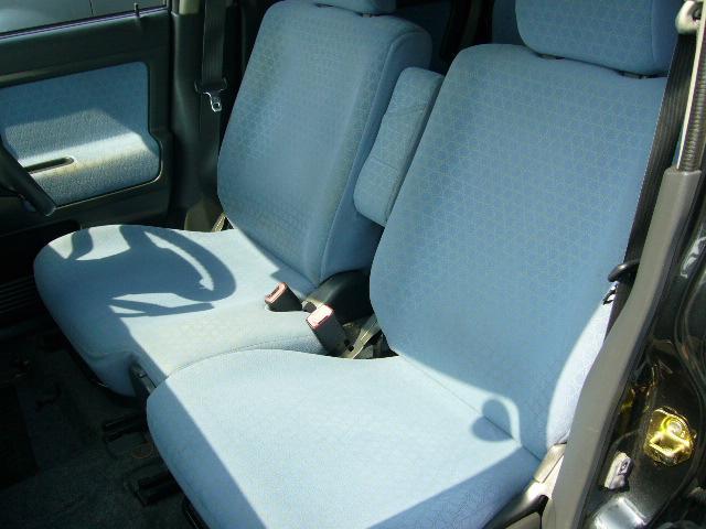 スズキ アルトラパン X ベンチシート ABS付 タイミングチェーン