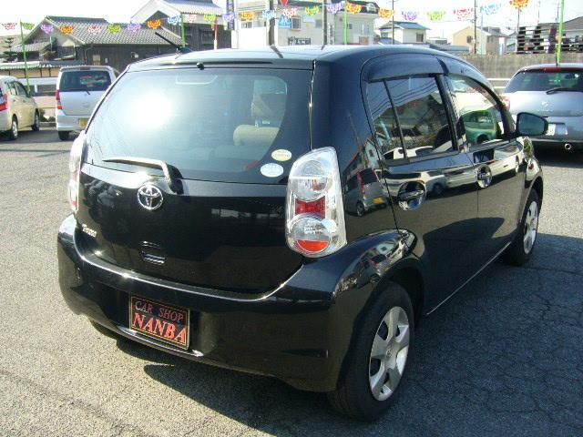 トヨタ パッソ プラスハナ 社外SDナビ スマートキー ワンオーナー