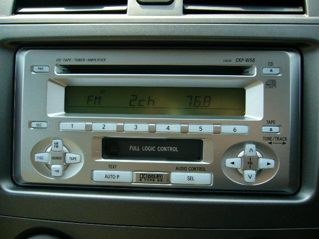 X 5速ミッション 純正CD キーレス 電格ミラー ABS付(17枚目)