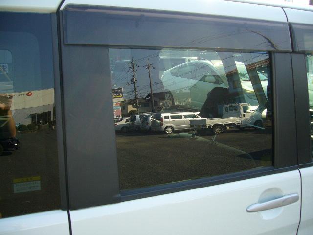 カスタムX トップエディションSAII 純正フルセグメモリーナビ LEDヘッド 左パワースライドドア バックモニター アイドリングストップ プッシュスタート スマートキー 純正アルミ ETC Bluetooth DVD再生 禁煙車(16枚目)