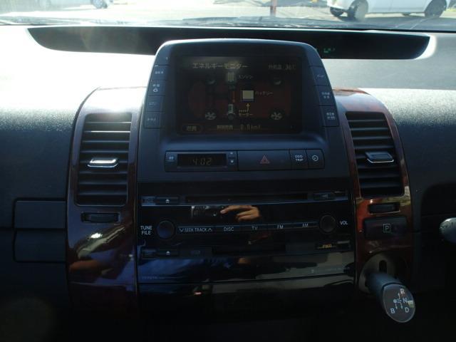 トヨタ プリウス S ウェルキャブ助手席回転スライドシート車 Aタイプ ETC