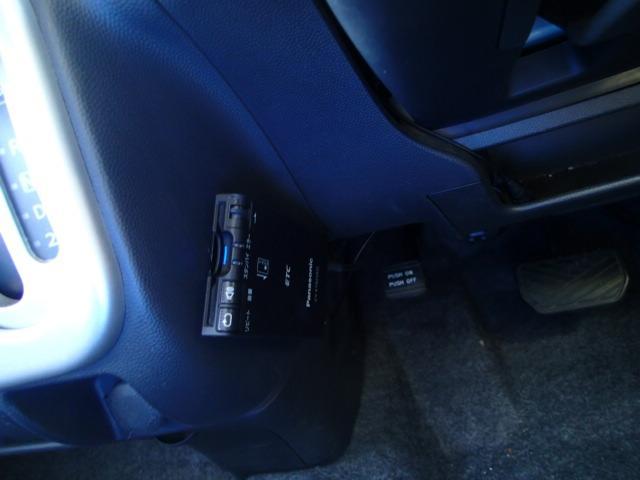 スズキ アルトラパン X 社外メモリーナビフルセグTVDVD ETC スマートキー