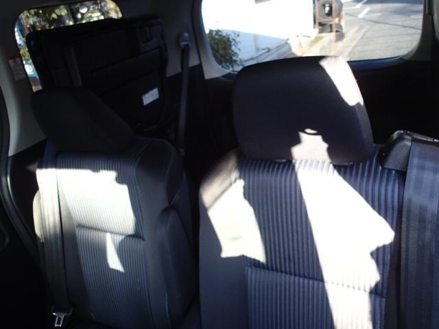 トヨタ ヴォクシー ZS 煌 セーフティセンスC 7人乗り 両側電動スライドドア