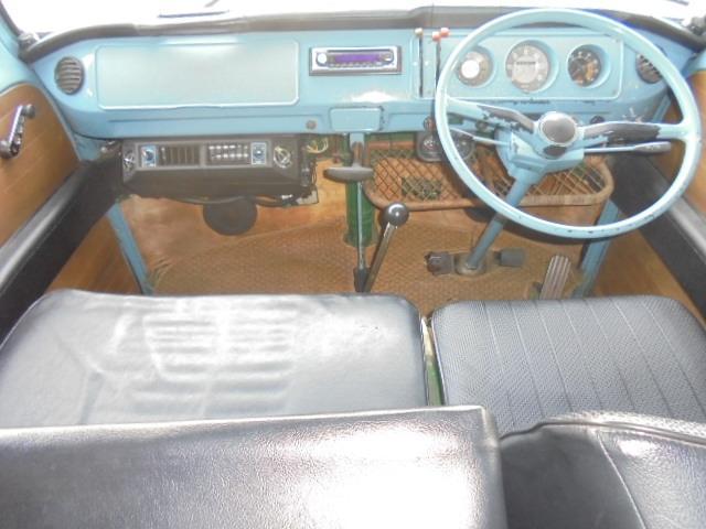 フォルクスワーゲン VW タイプII ベースグレード