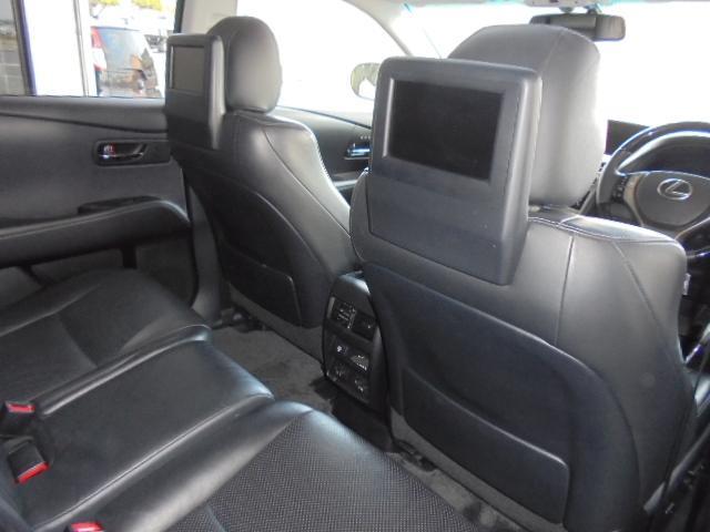 レクサス RX RX450h バージョンL