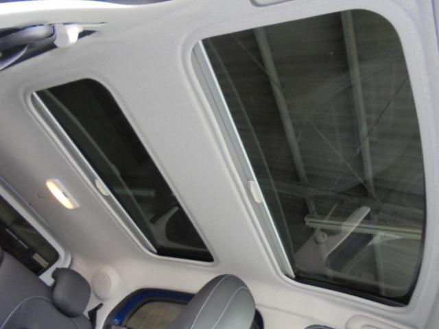 ターボ バックカメラ ソナー ETC ガラスルーフ(2枚目)