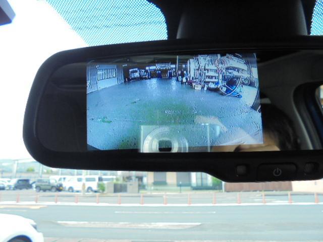 ターボ バックカメラ ソナー ETC ガラスルーフ(7枚目)