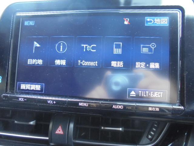 「トヨタ」「C-HR」「SUV・クロカン」「岡山県」の中古車2