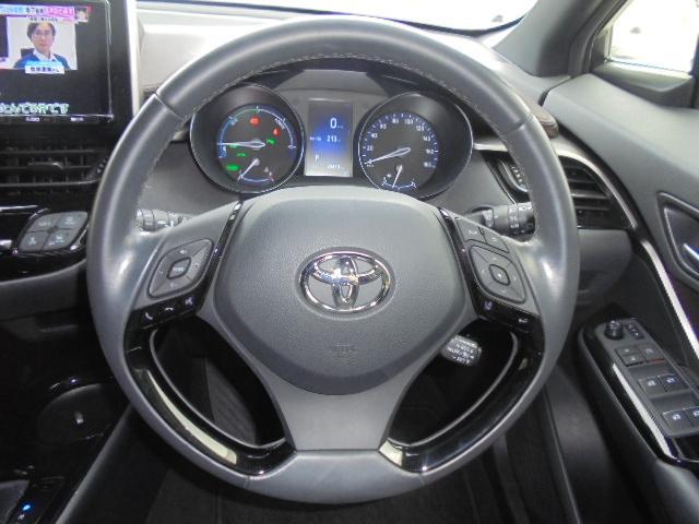 「トヨタ」「C-HR」「SUV・クロカン」「岡山県」の中古車12