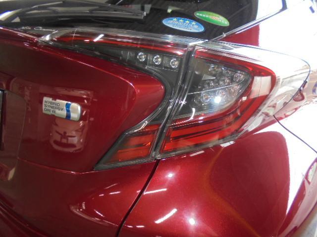 「トヨタ」「C-HR」「SUV・クロカン」「岡山県」の中古車22