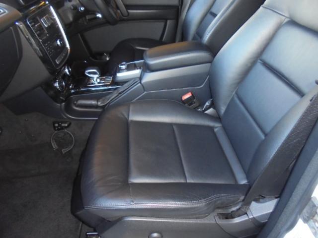 G350d 純正HDDナビ バックカメラ AMG20インチアルミ オプションサイドカメラ ブラバスサイド出しマフラー 社外ヘッドライト ブラバスデイライト マットブラック塗装 改造多(17枚目)