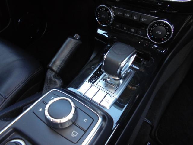 G350d 純正HDDナビ バックカメラ AMG20インチアルミ オプションサイドカメラ ブラバスサイド出しマフラー 社外ヘッドライト ブラバスデイライト マットブラック塗装 改造多(38枚目)