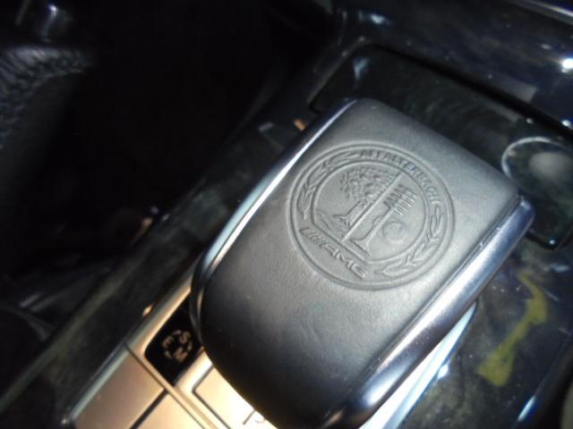 G350d 純正HDDナビ バックカメラ AMG20インチアルミ オプションサイドカメラ ブラバスサイド出しマフラー 社外ヘッドライト ブラバスデイライト マットブラック塗装 改造多(41枚目)