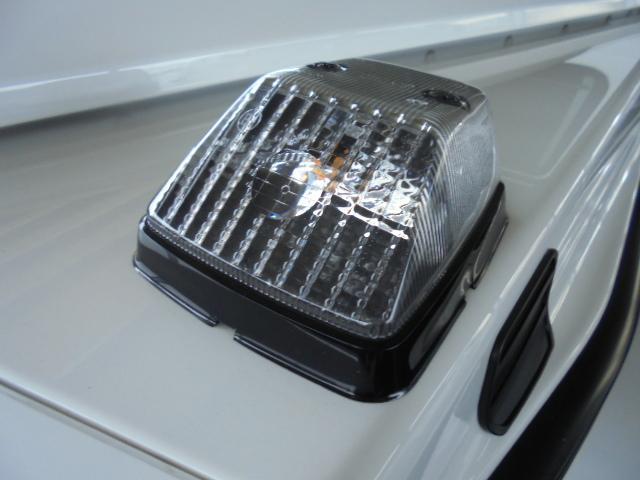 G350d 純正HDDナビ バックカメラ AMG20インチアルミ オプションサイドカメラ ブラバスサイド出しマフラー 社外ヘッドライト ブラバスデイライト マットブラック塗装 改造多(46枚目)