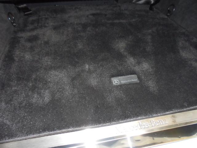 G350d 純正HDDナビ バックカメラ AMG20インチアルミ オプションサイドカメラ ブラバスサイド出しマフラー 社外ヘッドライト ブラバスデイライト マットブラック塗装 改造多(63枚目)
