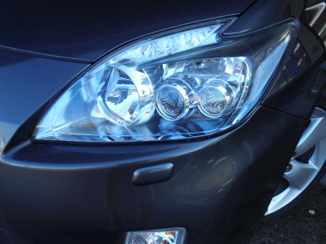 G LEDエディション イクリプスナビ バックカメラ サンルーフ 革シート シートヒーター ダウンサス 純正ドラレコ LEDヘッドライト ツーリング用17インチアルミ ビルトインETC USB DVD再生可能(3枚目)