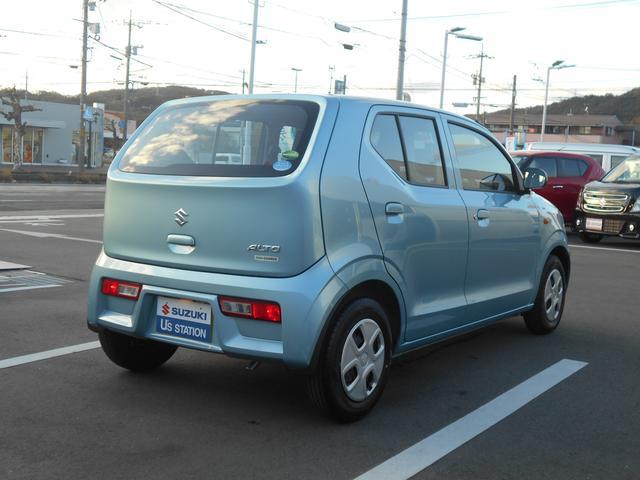 「スズキ」「アルト」「軽自動車」「岡山県」の中古車18