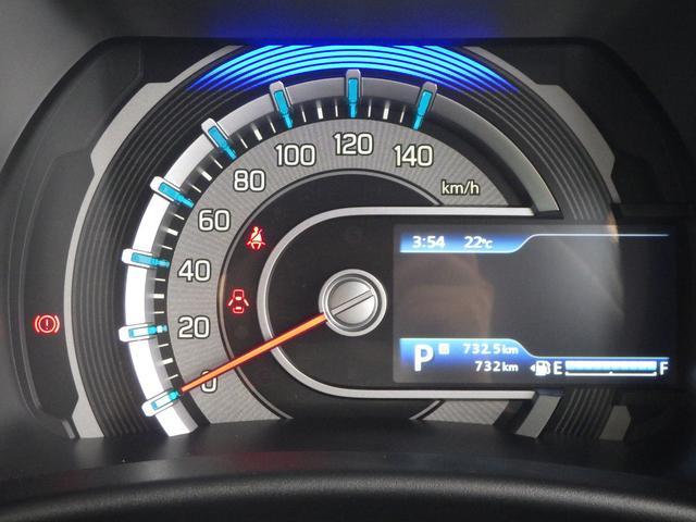 Jスタイルターボ 4WD 全方位カメラ LED オートライト(8枚目)