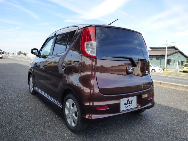 スズキ MRワゴン ウィット XS スマートキー 車検2年付 全国対応保証