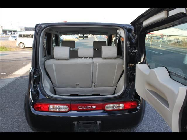 15X Mセレ インテリキー 車検2年付 全国対応保証(14枚目)