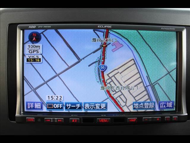 カスタム X スマートキー HDDナビTV 全国対応保証(16枚目)
