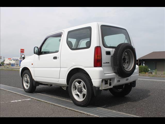 XG ターボ 4WD 全国対応保証(4枚目)