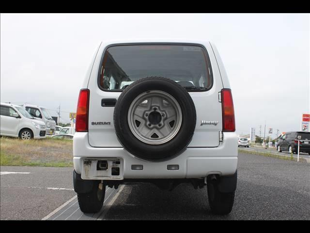 XG ターボ 4WD 全国対応保証(5枚目)
